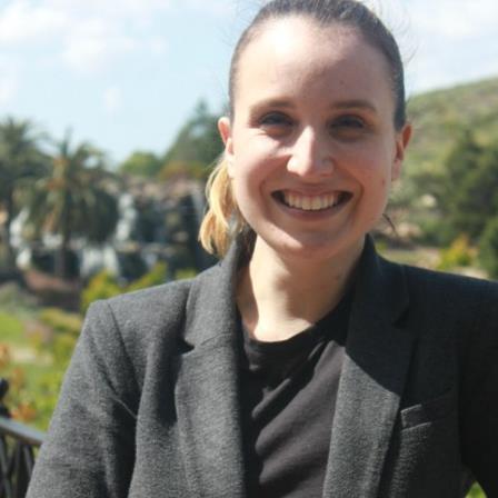 Dr. Allison K Perry