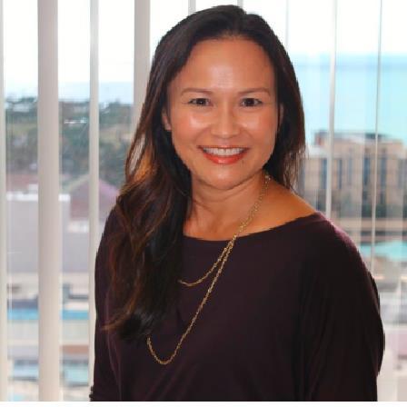 Dr. Allison P Tran