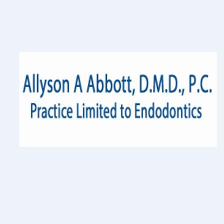 Dr. Allyson A Abbott