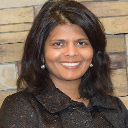 Dr. Alpa J Patel