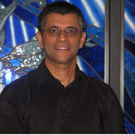 Dr. Altaf Hudani