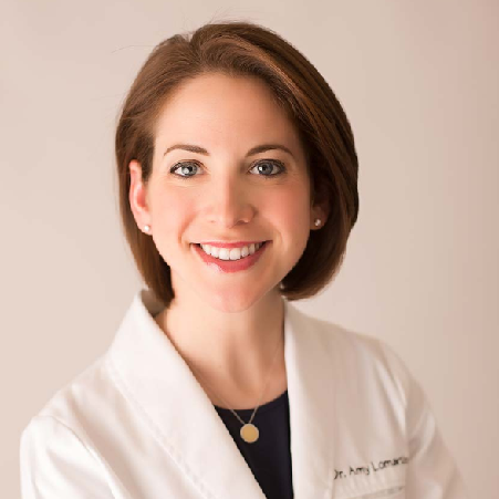 Dr. Amalie Lomartire