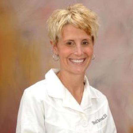 Dr. Amanda B. Boltwood