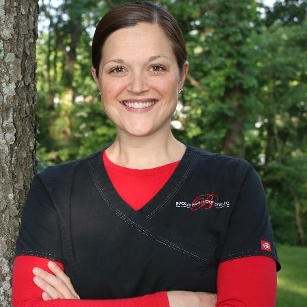 Dr. Amanda Bucklin