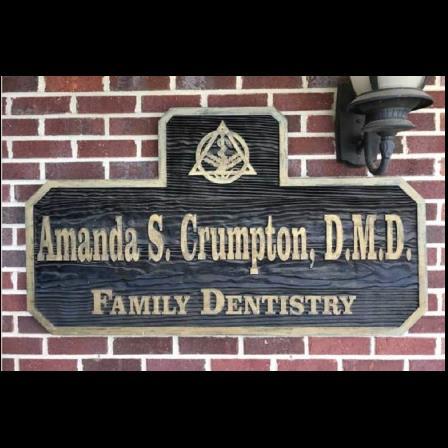 Dr. Amanda S Crumpton