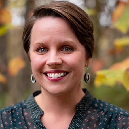Dr. Amanda L Fitzpatrick