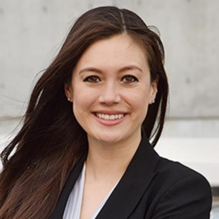 Dr. Amanda K Hoffmeister