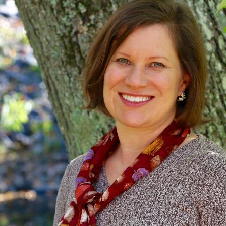 Dr. Amanda M Rockwood