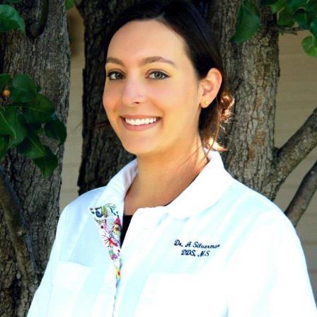 Dr. Amanda J Silverman