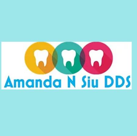 Dr. Amanda N Siu