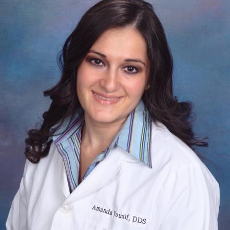 Dr. Amanda S. Yousif-Mansour