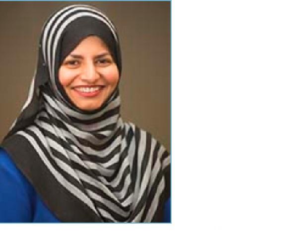 Dr. Ambereen Fatima