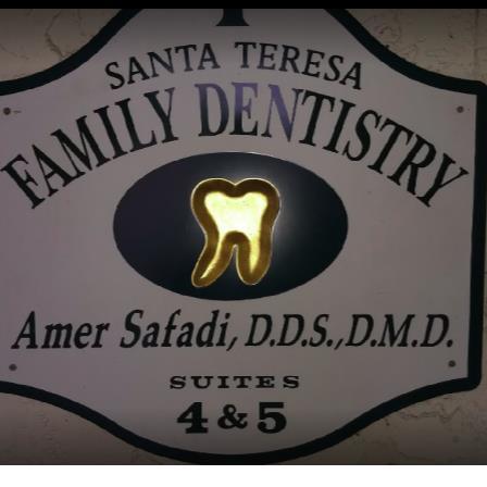 Dr. Amer Safadi