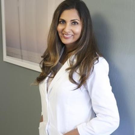 Dr. Amisha Patel