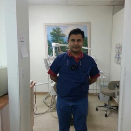 Dr. Amit Batheja