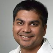 Dr. Amitesh Patel