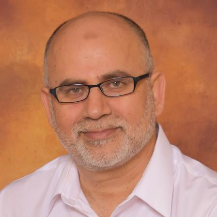 Dr. Amjad Kinjawi