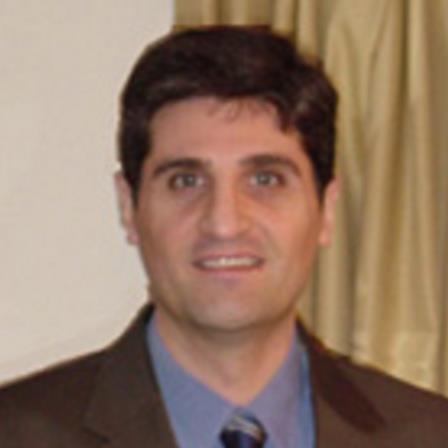 Dr. Ammar Farra