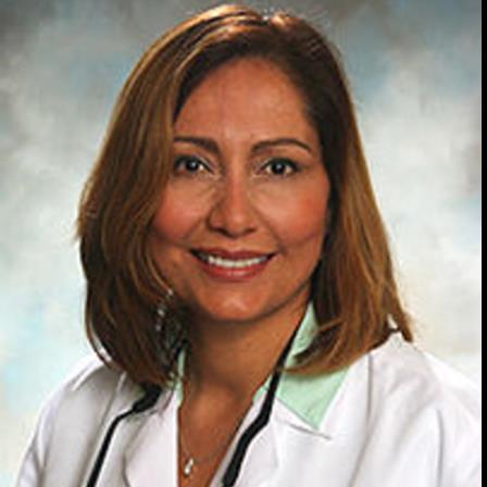 Dr. Amparo David