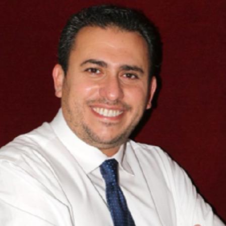 Dr. Amr M Enaya