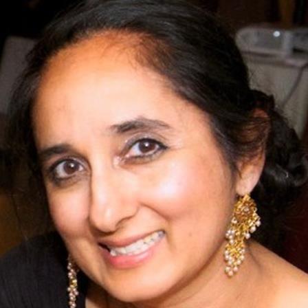 Dr. Amrit K Singh
