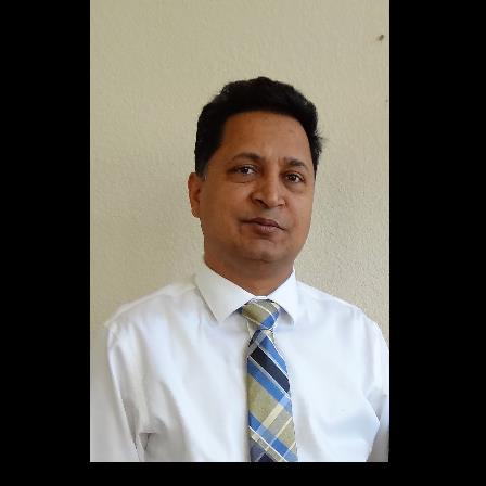 Dr. Amrit P Singh