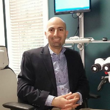 Dr. Amru Albeiruti