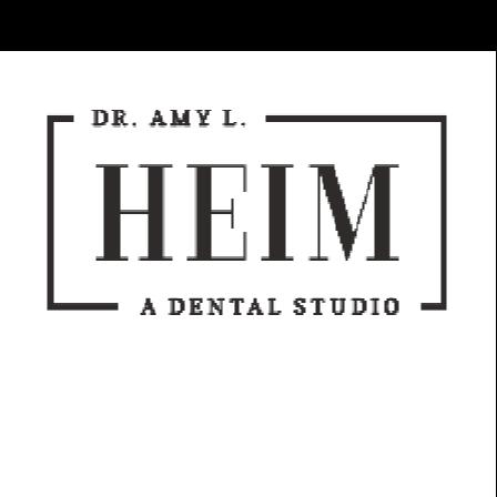 Dr. Amy L Heim