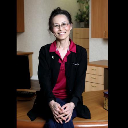 Dr. Amy Liu