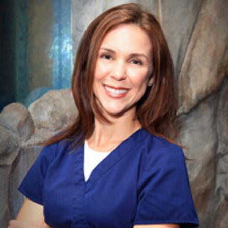 Dr. Amy K Monti