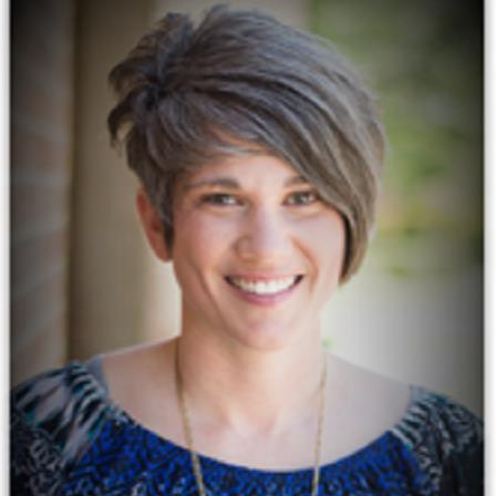 Dr. Amy Parvin