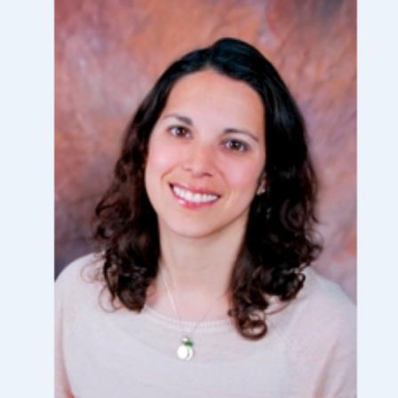 Dr. Amy C Regen