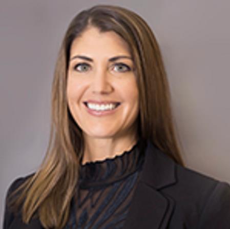 Dr. Amy J Schulte