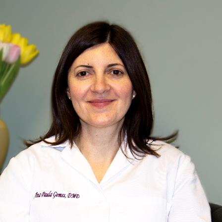 Dr. Ana P Gomes