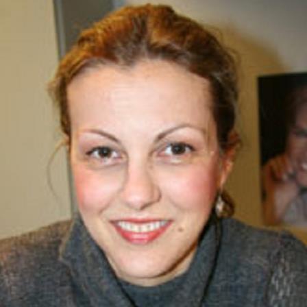 Dr. Ana Rajkovic