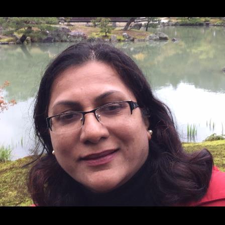 Dr. Anagha B Jog