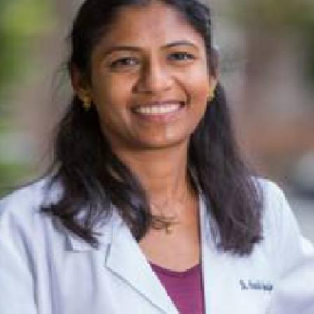 Dr. Anandhi Djegaradjane