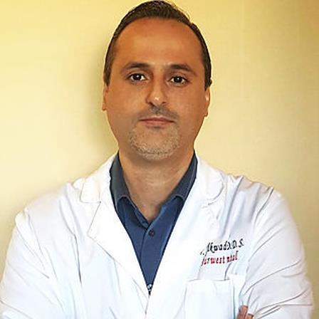 Dr. Anas Alkwadri
