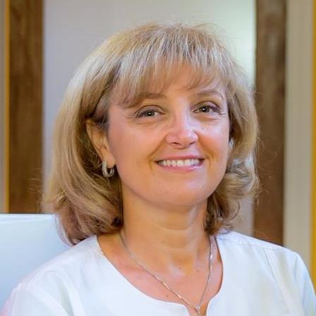 Dr. Anca I. Nastasa