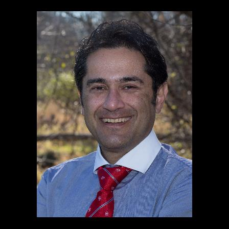 Dr. Andre Haerian