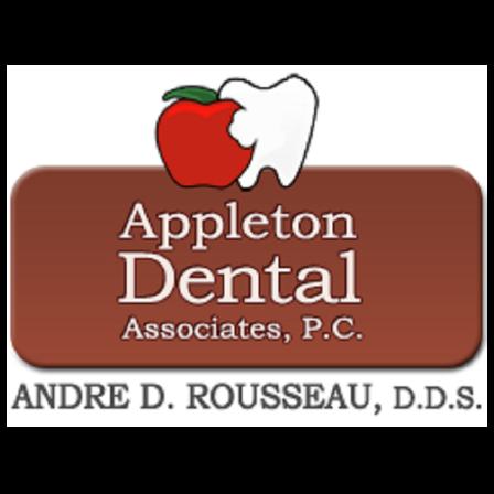 Dr. Andre D Rousseau