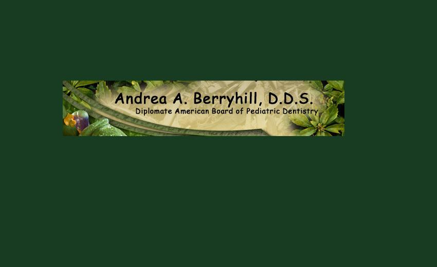 Dr. Andrea A Berryhill