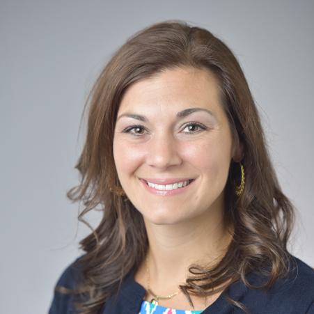 Dr. Andrea C Fallon