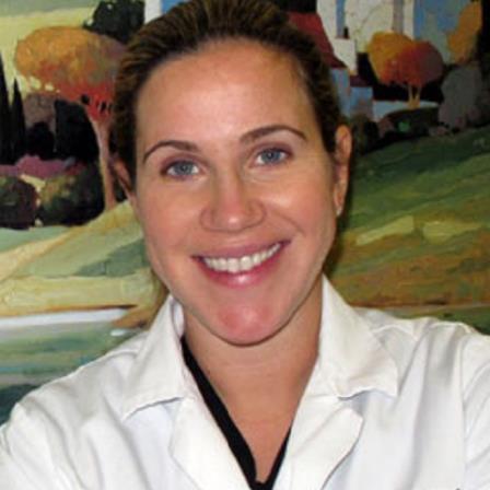 Dr. Andrea M Riordan