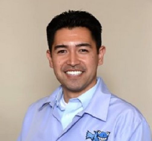 Dr. Andres K Martinez