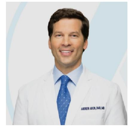 Dr. Andrew C Aiken