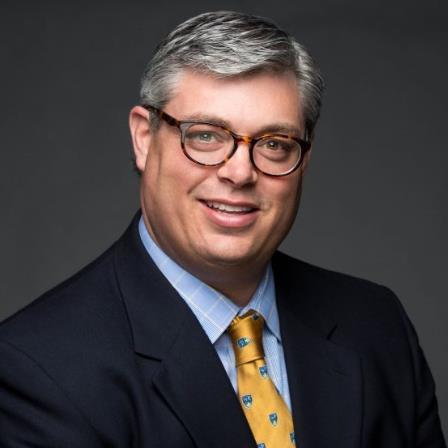 Dr. Andrew Burt