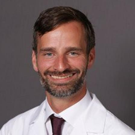 Dr. Andrew R Chapokas