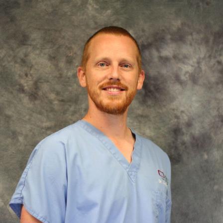Dr. Andrew S Friesen