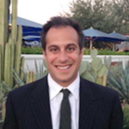 Dr. Andrew H Garabedian